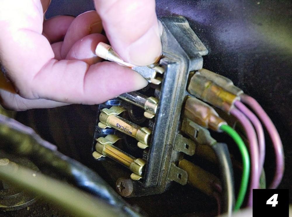 Schema Elettrico Per Accensione Elettronica Fiat 126 : Bresciacar auto classiche oggi parliamo di problemi elettrici